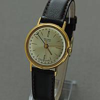 Космос винтажные механические часы СССР , фото 1