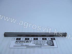 Шпоночный материал 8*8 (15 см) ст. 40, кат. № DIN6880