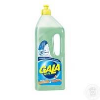 Средство для мытья посуды Gala Бальзам для нежных рук с глицерином 1000мл