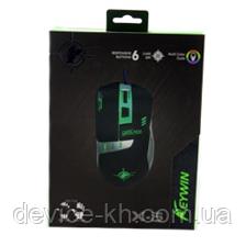 Геймерская Игровая Мышь С Подсветкой  Keywin X-5  Game Mouse