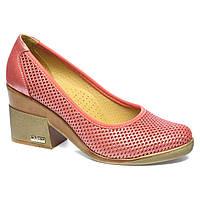 Женские повседневные туфли Guero код: 04374, размеры: 37, 38, 39
