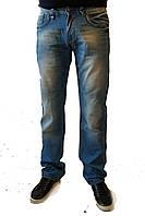 Джинсы мужские JOHN RICHMOND голубые