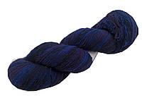 Artistic yarn 8/1, Blue Lila(Сине-лиловый) , фото 1