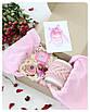 Корпоративні подарунки на 8 березня Київ - набір «Pink», фото 2