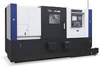 L2600SY – новый многозадачный токарный обрабатывающий центр с осью Y в номенклатурной линейке компании Hyundai WIA, Корея