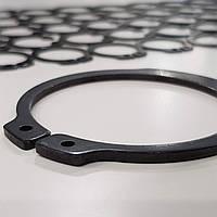 Стопорное кольцо наружное А6 ГОСТ 13942-86, DIN 471