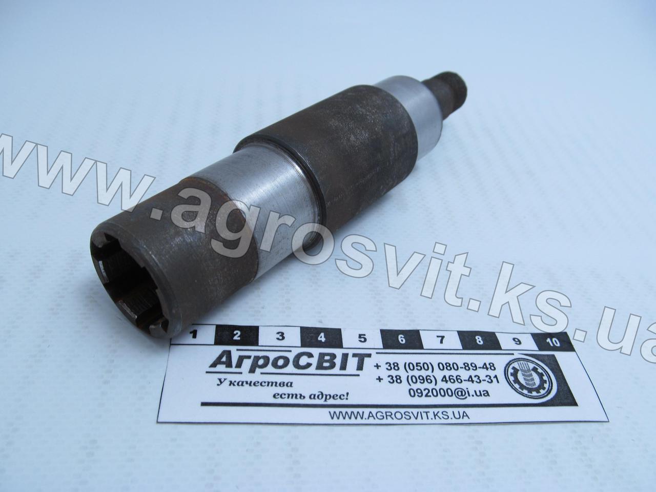 Втулка привода НШ-32 / НШ-50 (под подшипники)