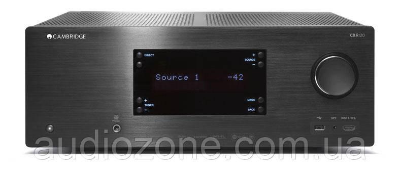 Ресивер Cambridge Audio CXR-120
