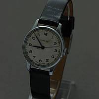 Победа винтажные механические часы СССР , фото 1
