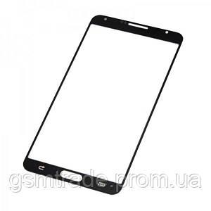 Стекло дисплея Samsung N9000 Note 3 Black