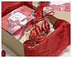 """Подаркисотрудницамна 8 марта Киев - подарочный набор  """"Red"""", фото 4"""