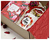 """Корпоративні подарунки до 8 березня - набір """"Be Happy"""", фото 5"""