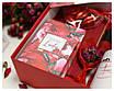 """Корпоративний подарунок до 8 Березня - набір """"Lady in red"""", фото 4"""