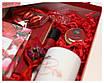 """Корпоративний подарунок до 8 Березня - набір """"Lady in red"""", фото 7"""