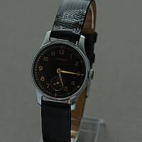 Победа наручные механические часы СССР , фото 1