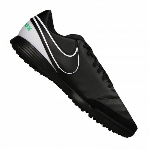 1e73c0ab Футбольные Сороконожки Nike Tiempo Genio II TF 002 (819216-002) - SM27.