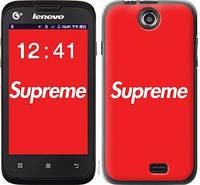 Чехол EndorPhone на Lenovo A300 Supreme (3987u-229)