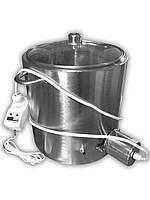 Домашняя сыроварня Укрпромтех бытовая (18 литров)