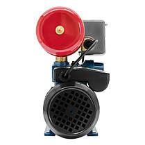 Насосна станція водопостачання 0.37 кВт Hmax 35м Qmax 35л/хв вихровий насос 1л Wetron (776010), фото 3