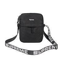 Сумка мессенджер Supreme мужская сумка через плечо барсетка