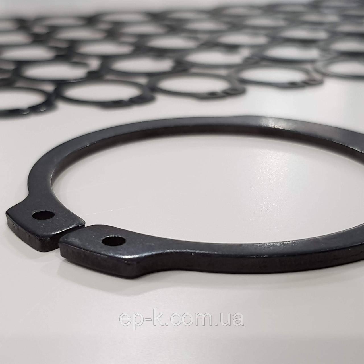 Стопорное кольцо наружное А17 ГОСТ 13942-86, DIN 471