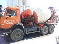 Товарный бетон М150 П4