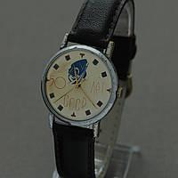 50 лет СССР советские механические часы ЗиМ, фото 1
