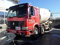 Товарный бетон М200 П3