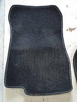 Коврики ткань передний ряд Mitsubishi Grandis 2008