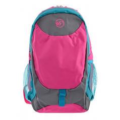 Рюкзак спортивный SL-01 малиновый YES 557502