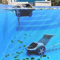 Роботы-пылесосы — незаменимые помощники для поддержания чистоты Вашего бассейна!