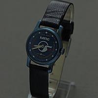 Куйбышевская железная дорога наручные часы ЗиМ, фото 1