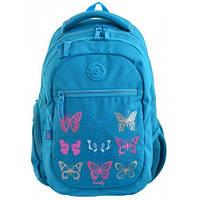 Рюкзак школьный T-23 Butterfly mood YES 556499