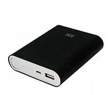 Портативное зарядное устройство Power Bank Xiaomi Mi (10400mAh) Павербанк, фото 2