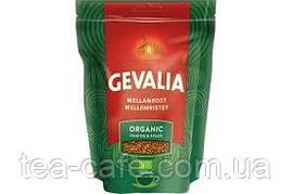 Кава розчинна Gevalia Organic Mellanrost м/у 150 гр