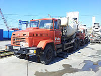 Товарный бетон М200 П4