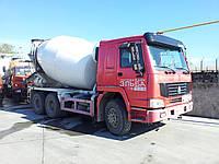 Товарный бетон М250 П3