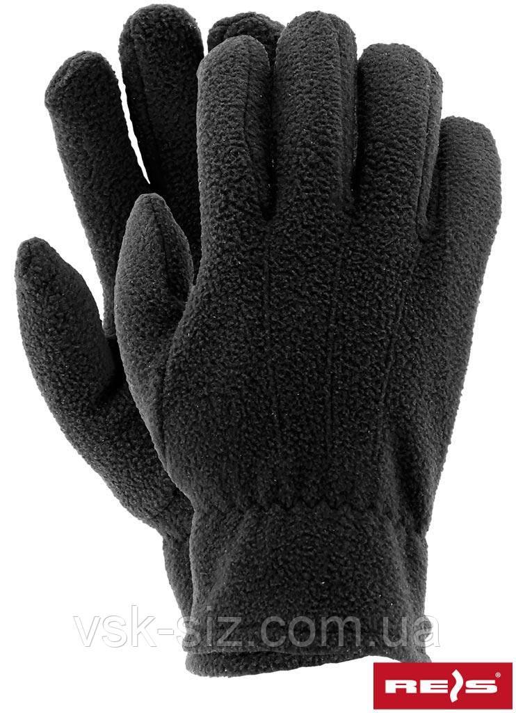 Перчатки утепленные REIS RPOLAREX