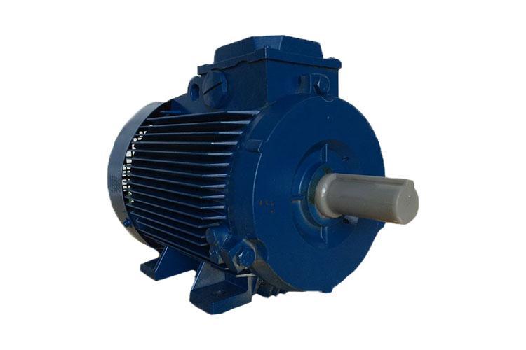 Двигатель АИР160М4