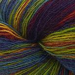 Artistic yarn 8/1, Raindow(Радуга), фото 2
