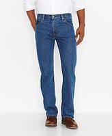Мужские джинсы левис Levis  517 Boot Cut Medium Stonewash