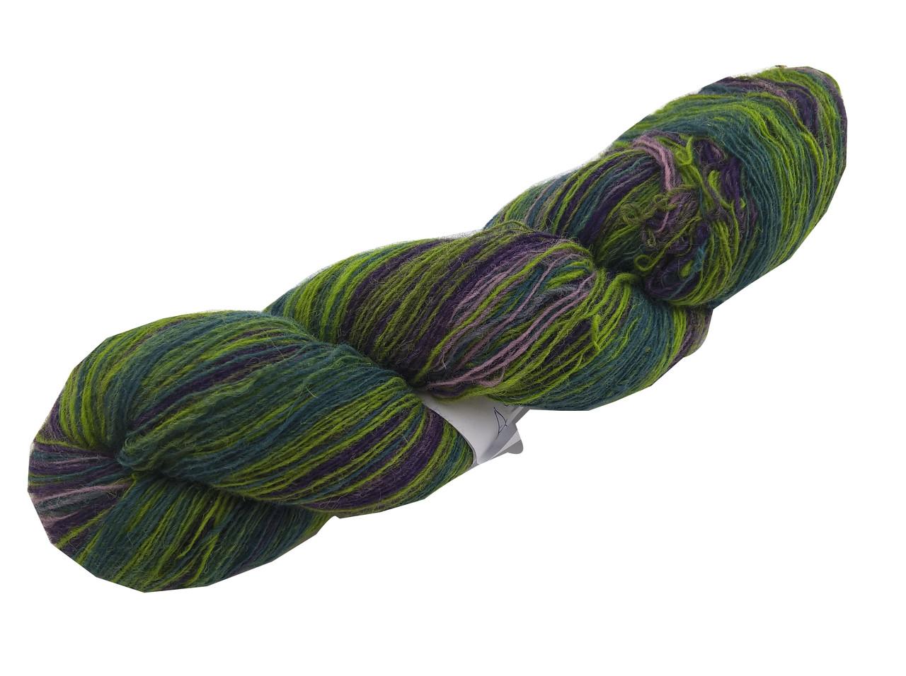 Artistic yarn 8/1, Africa (Африка)