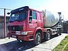 Товарный бетон М250 П4