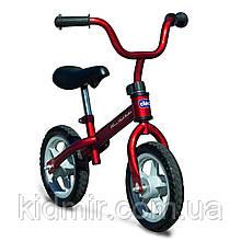 Беговел детский красный Chicco Red Bullet Balance Bike 01716