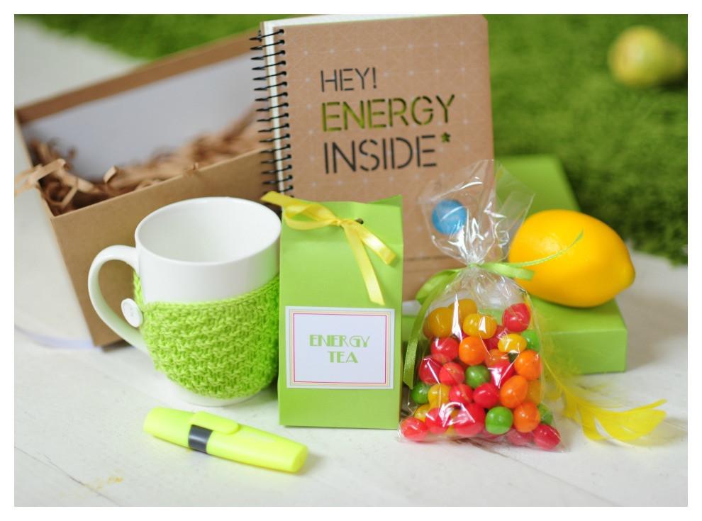 "Подарочный набор ""Spring Energy"""