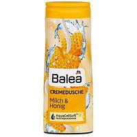 Крем-гель для душа Balea Мёд и Молоко, 300 мл