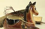 """Кашпо для цветов """"лошадь"""", фото 6"""