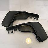 Бризковики передні для Volkswagen Passat B6/B7 '06-14, Оригінальні 3C0075111, фото 2