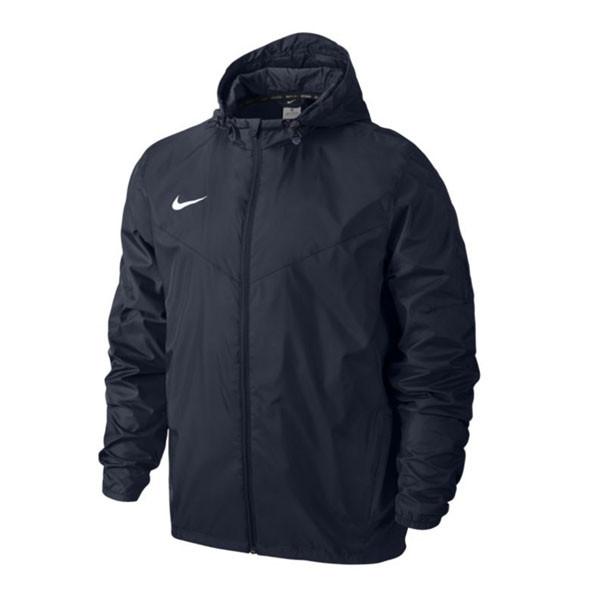 f1f0a5f0d6810 Куртка спортивная Nike Team Sideline Rain Jacket 451 (645480-451) - SM27.