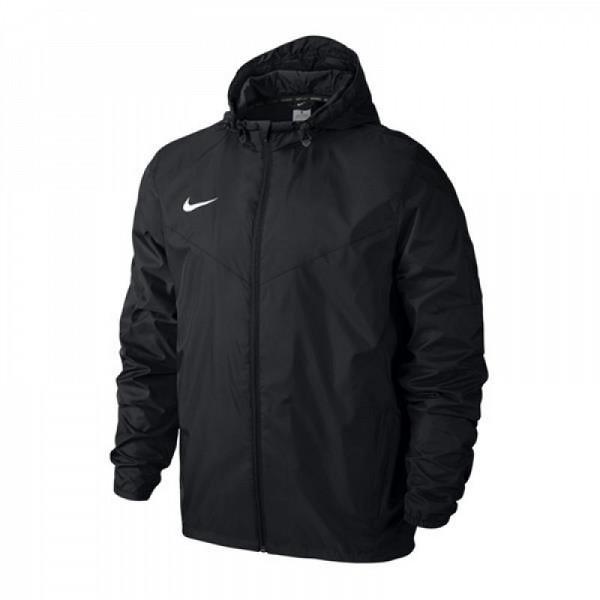 aac97f68 Ветровка детская Nike JR Team Raincoat 010 (645908-010), цена 1 049 ...